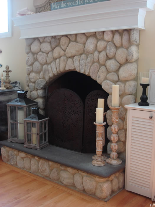 Fireplaces That Add Value And Warmth