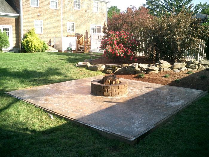 Outdoor Living Hardscapes And Patios